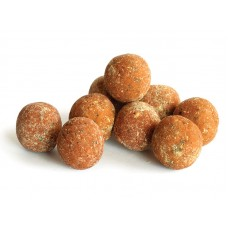 1 KG Soluble boilies Fish